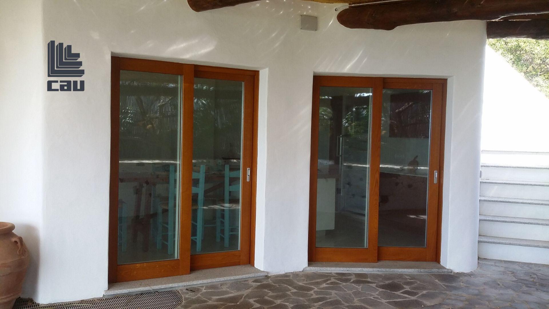 Porte Interne Usate Bianche come pulire infissi, porte e mobili in legno nel post