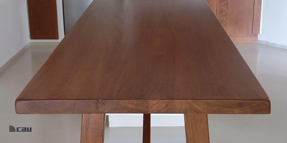 Cucina in legno massello? 6 consigli per scegliere la cucina perfetta